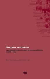 Nouvelles anarchistes