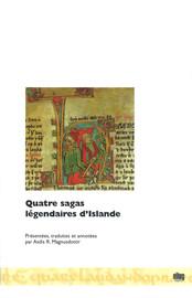 Quatre sagas légendaires d'Islande