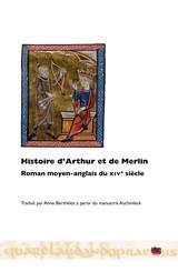 Histoire d'Arthur et de Merlin