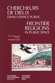 Public space-building in religion: a multidimensional phenomenon