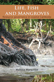 Life, Fish and Mangroves
