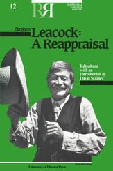 Stephen Leacock: A Reappraisal