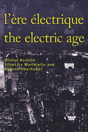 Media, Technology, and the Electric Unconsciousness in the 20th Century