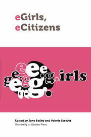 Chapter XI. Defining the Legal Lines: eGirls and Intimate Images