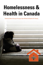 Chapter 1. Being Young and Homeless: Addressing Youth Homelessness from Drop-in to Drafting Policy